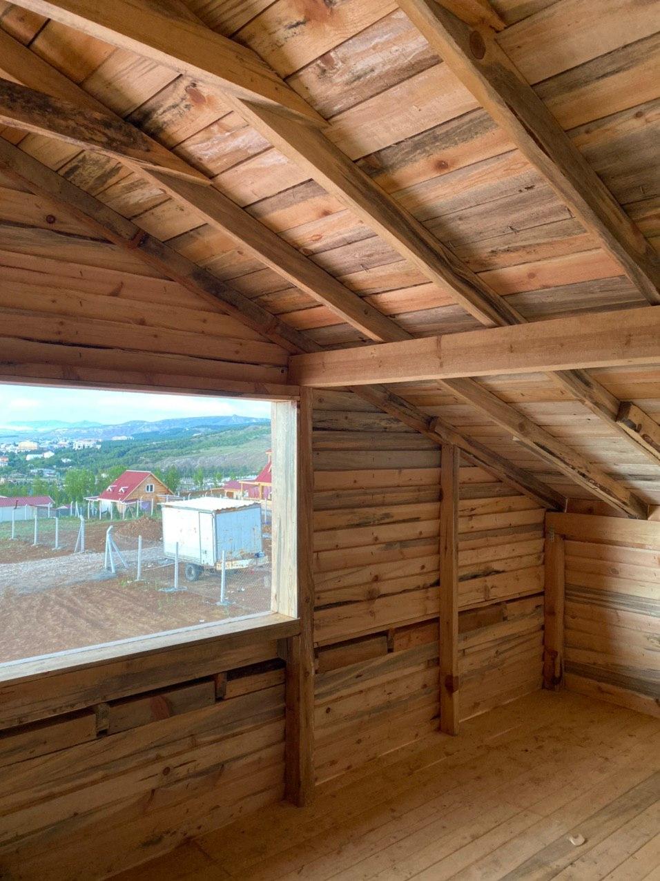 çatı ve teras yalıtımı